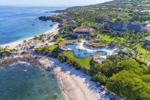 Мексиканский курорт обзавелся удобствами для дистанционной учебы