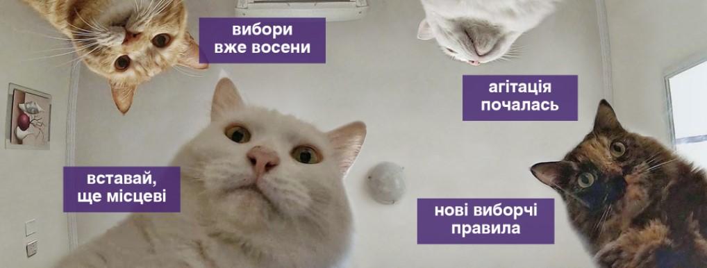 В Украине открыли музей подкупа избирателей.Вокруг Света. Украина