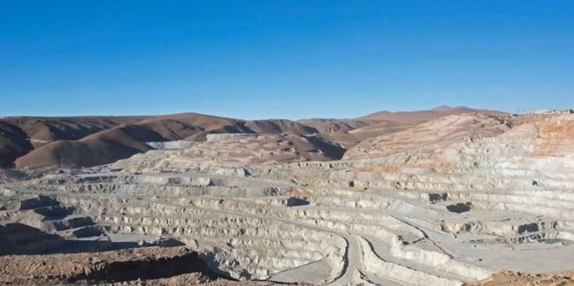 В чилийском руднике обнаружили просоленные мумии.Вокруг Света. Украина