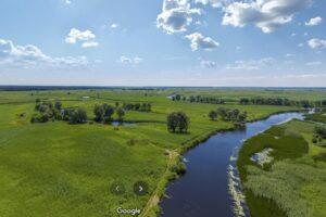 Google оцифрует национальные парки Украины
