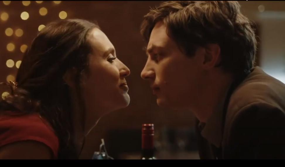 В Украине пройдет фестиваль фильмов о любви Love Shorts