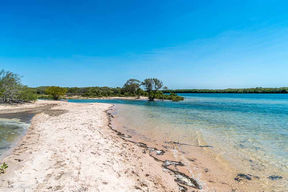 На севере Австралии появился новый морской парк.Вокруг Света. Украина