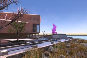 Первый в мире виртуальный музей откроется в сентябре