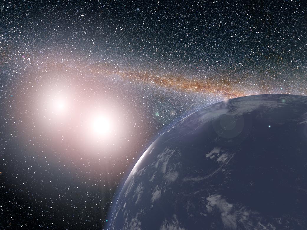 ИИ обнаружил 50 экзопланет, анализируя данные NASA
