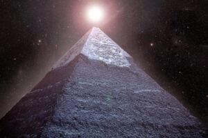 Илон Маск поспорил с египтологами о происхождении пирамид