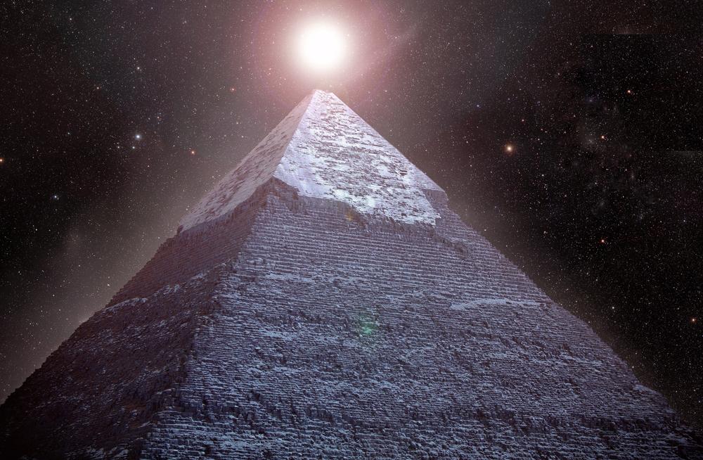 Илон Маск поспорил с египтологами о происхождении пирамид.Вокруг Света. Украина