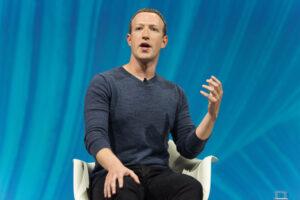 Марк Цукерберг вошел в первую тройку миллиардеров мира