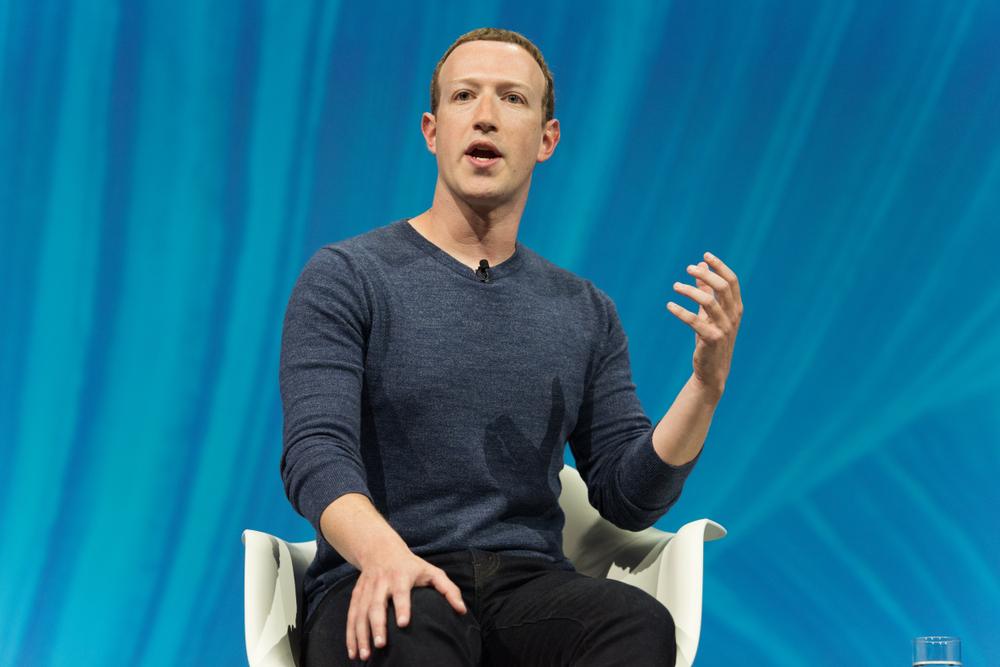 Марк Цукерберг вошел в первую тройку миллиардеров мира.Вокруг Света. Украина