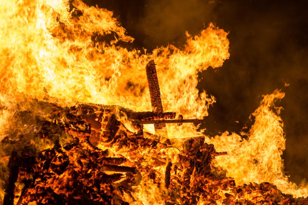 В Израиле нашли древнейшее на Ближнем Востоке погребение с кремацией