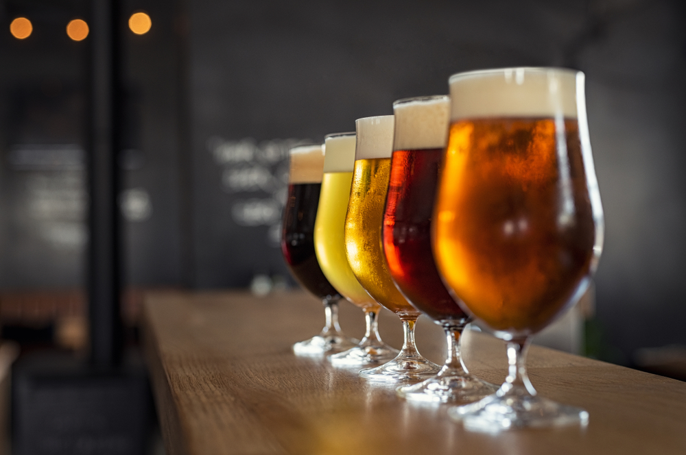 Международный день пива: интересные факты и история