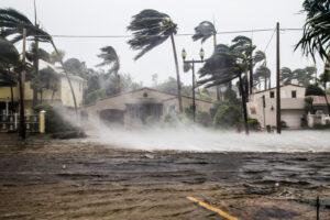 Нынешний сезон принесет намного больше штормов, чем ожидалось