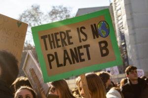 Всемирный день экологического долга впервые за 50 лет наступит позже, чем в предыдущий год