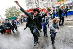 Украина ограничила празднование Рош ха-Шана