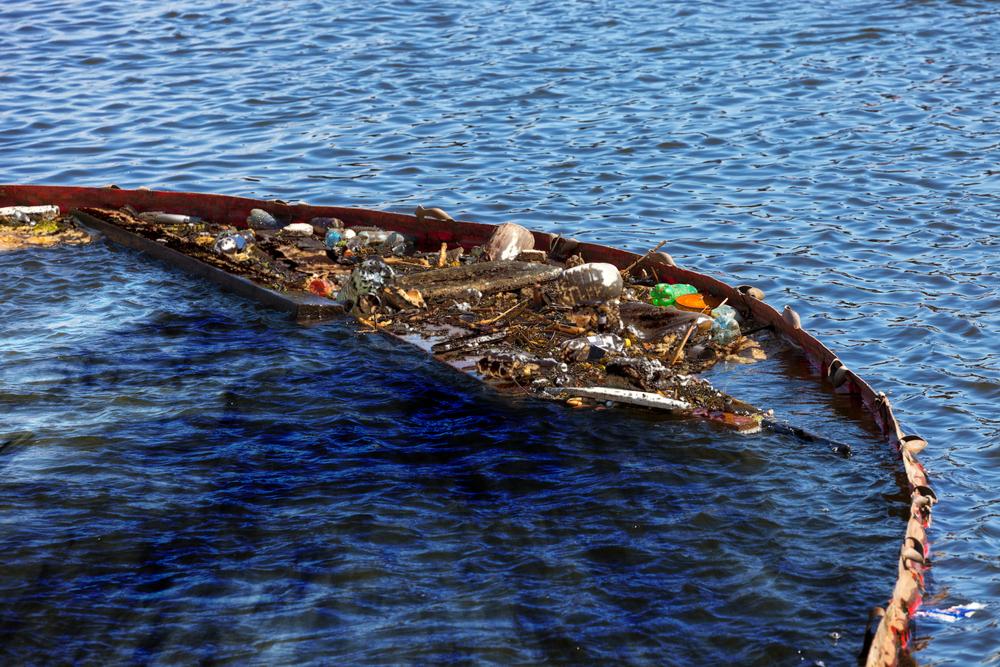 Борьба с пластиковыми отходами в океане неэффективна - исследование