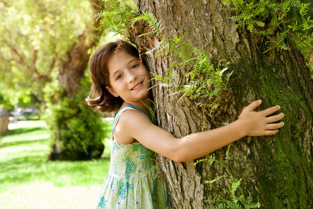 В Финляндии состоится первый в мире чемпионат по обниманию деревьев