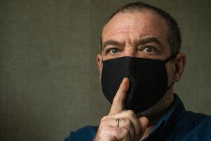 Украинцы не верят мифам о коронавирусе - исследование