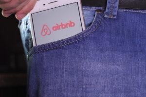 Airbnb запретил квартирные вечеринки