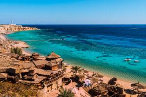 Для въезда в Египет нужно будет проходить ПЦР-тест