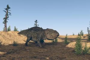 Древний предок млекопитающих впадал в зимнюю спячку