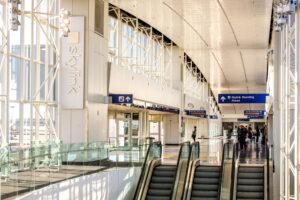 Какой аэропорт стал самым загруженным во времена коронавируса