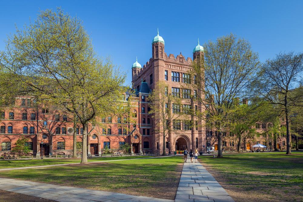 Йельский университет обвинили в дискриминации белых абитуриентов