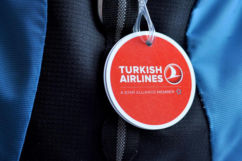 Турция ограничила ручную кладь в самолетах