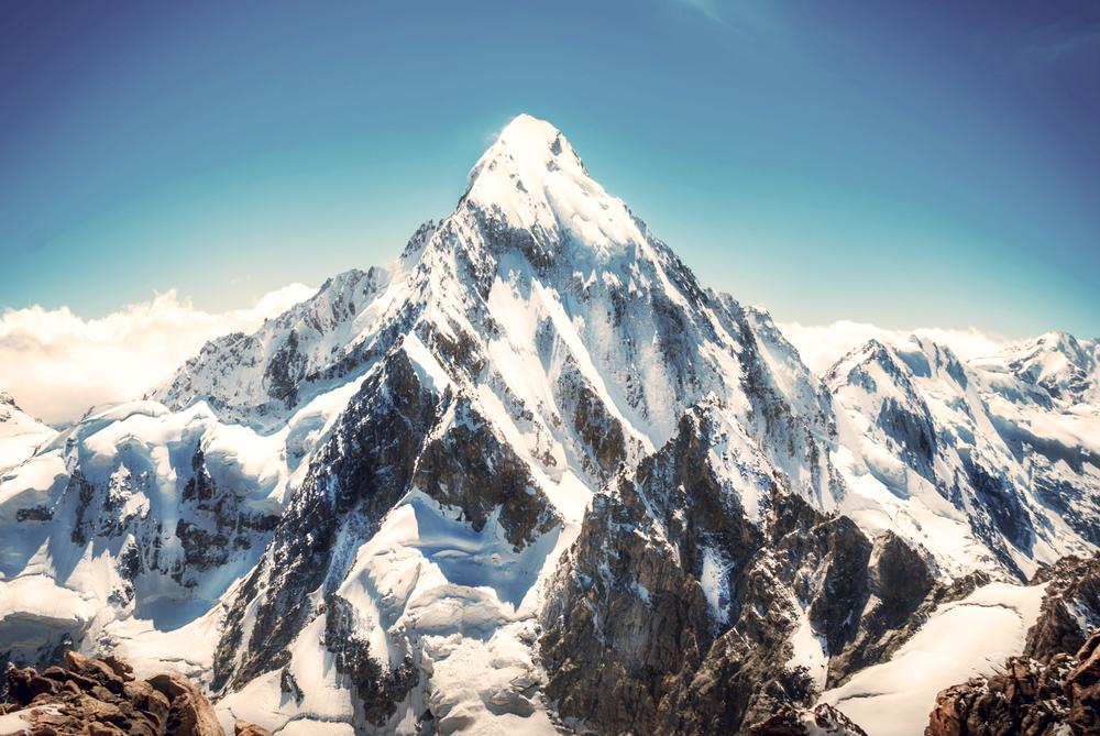 Непал открывает Эверест для туристов.Вокруг Света. Украина