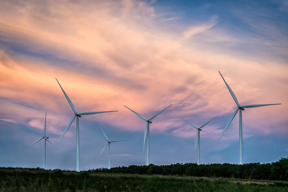 Доля возобновляемой энергии в мировом производстве рекордно выросла