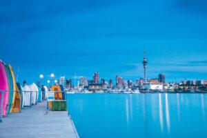 В Новой Зеландии впервые за 102 дня – новые случаи COVID-19