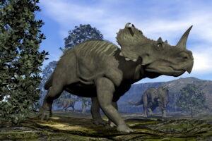 Динозавры тоже болели раком
