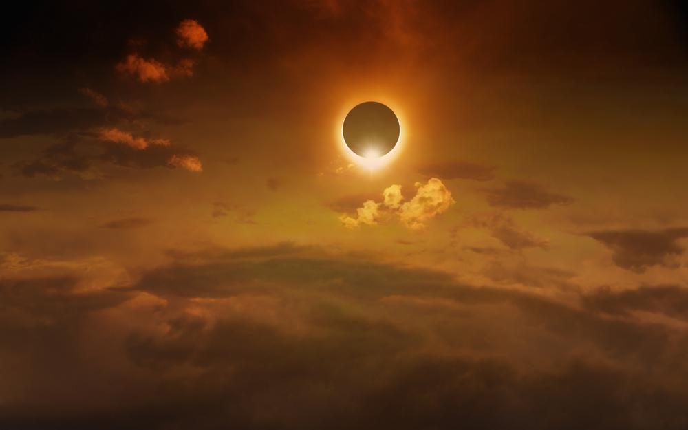 Астрономы предсказали рекордное затмение через 7 лет