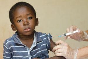 Африка победила полиомиелит