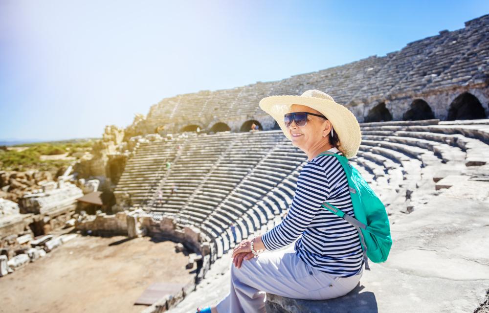 Греция ввела новый туристический сбор