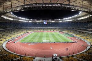 В Украине болельщикам разрешат посещать футбольные матчи
