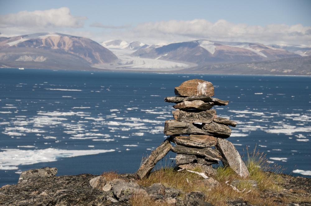 Канадские ледники растаяли гораздо быстрее, чем ожидалось