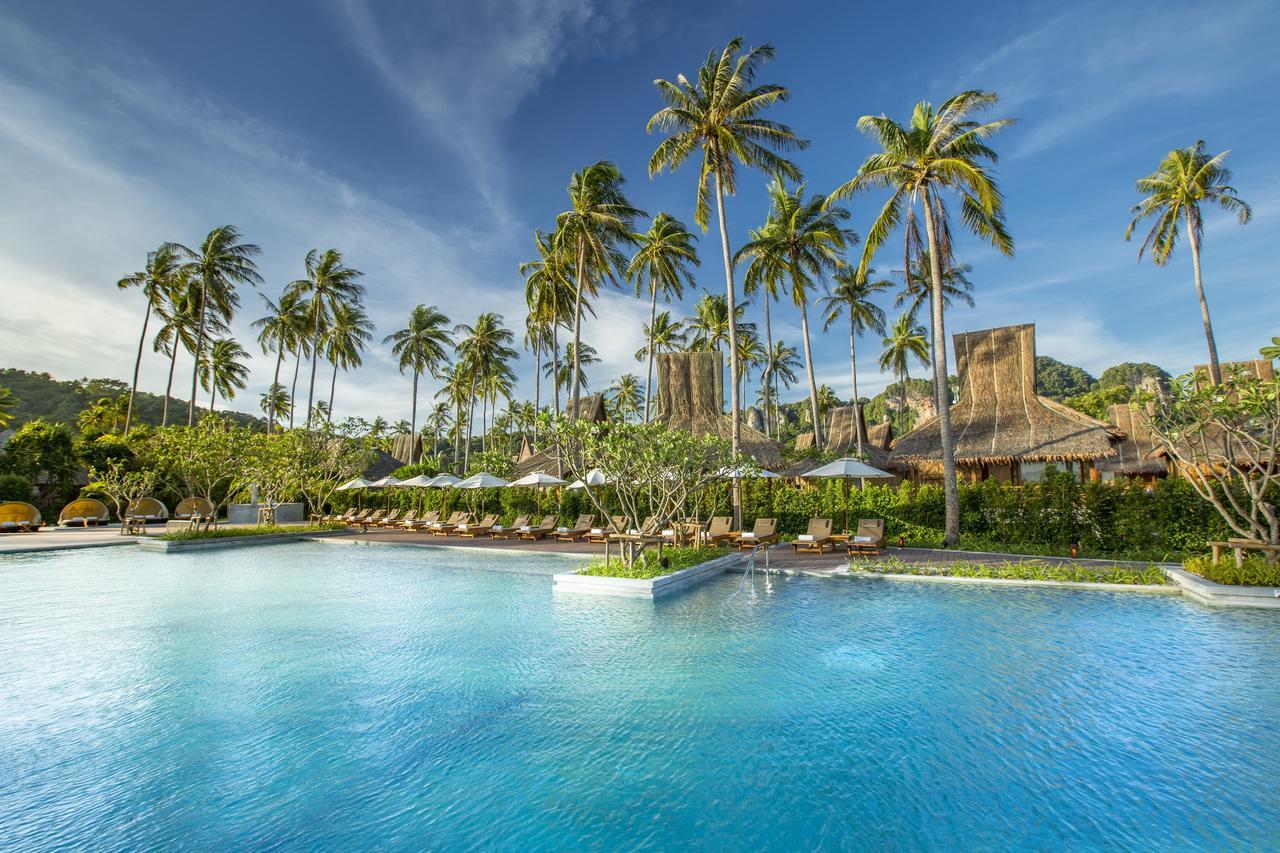 Таиланд медовый месяц