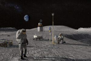 NASA озвучило план высадки первой женщины на Луну
