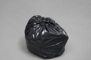В Англии продают мусорный мешок за 50 тысяч фунтов