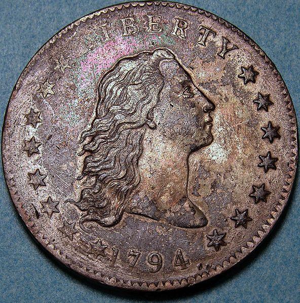 На торги выставлена самая дорогая в мире монета.Вокруг Света. Украина