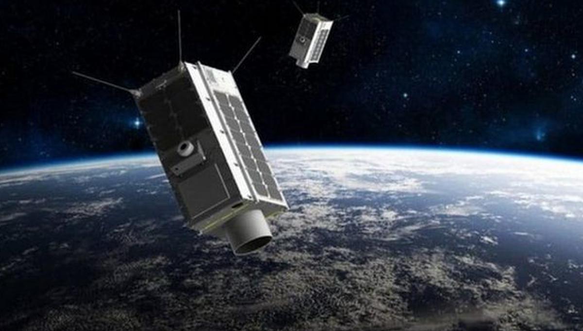 Канадцы запустили мощный спутник для мониторинга выбросов метана