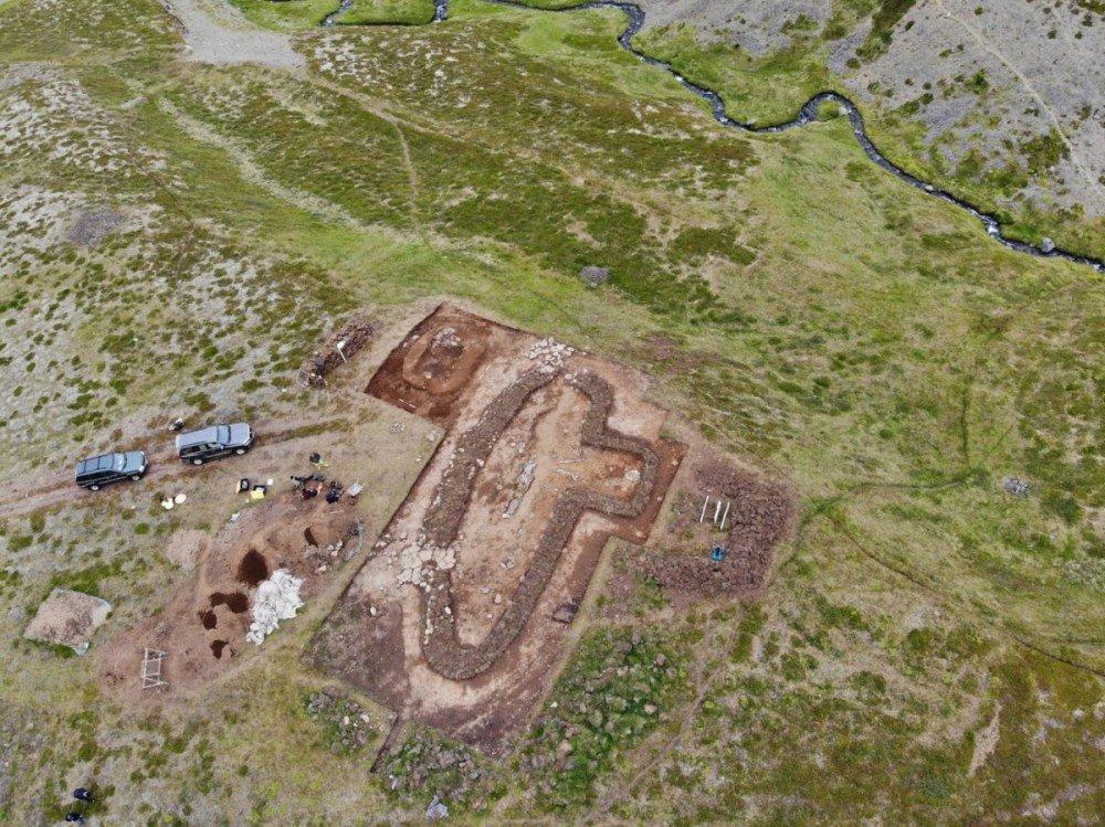 В Исландии нашли поселение из мифологической саги