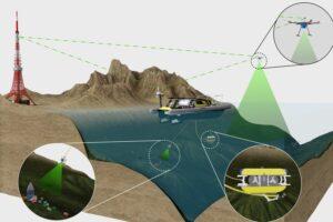 На дне океана будут работать роботы-уборщики
