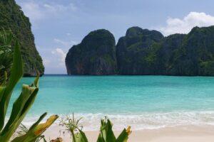 Когда откроется залив Майя Бэй в Таиланде