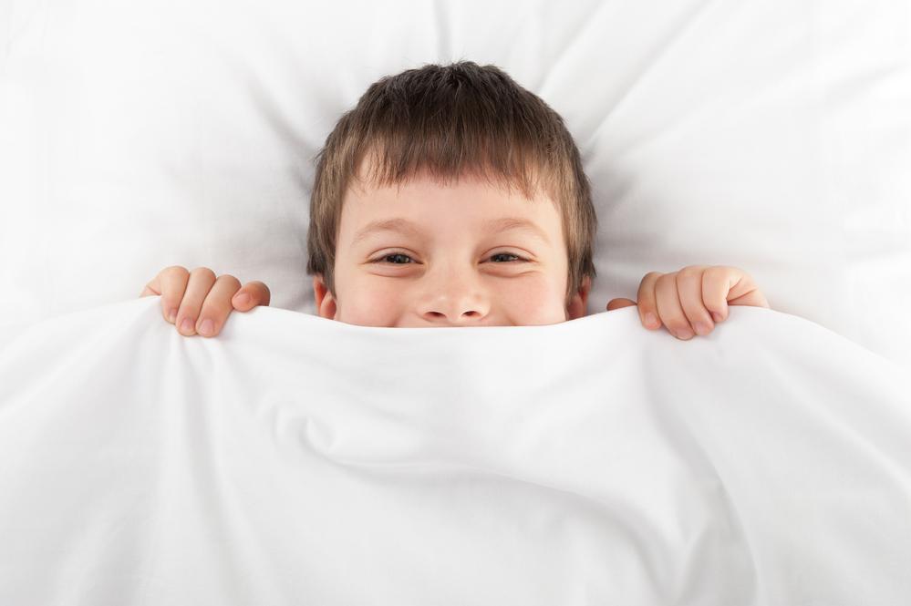 Тяжелое одеяло помогает при бессоннице.Вокруг Света. Украина