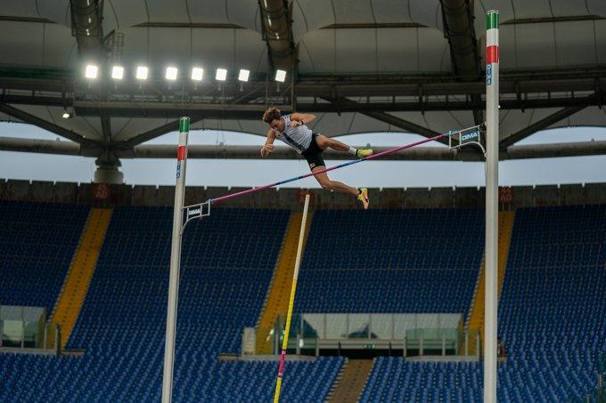 Шведский прыгун побил «вечный» рекорд Сергея Бубки