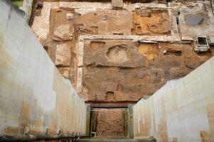 В Вестминстерском аббатстве раскопали средневековую ризницу