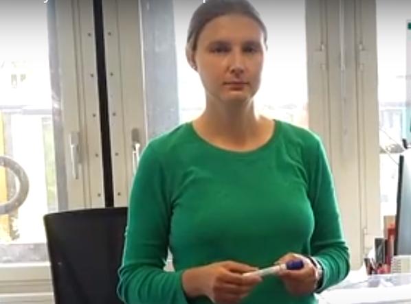 Украинский математик получила престижную научную премию в Швейцарии