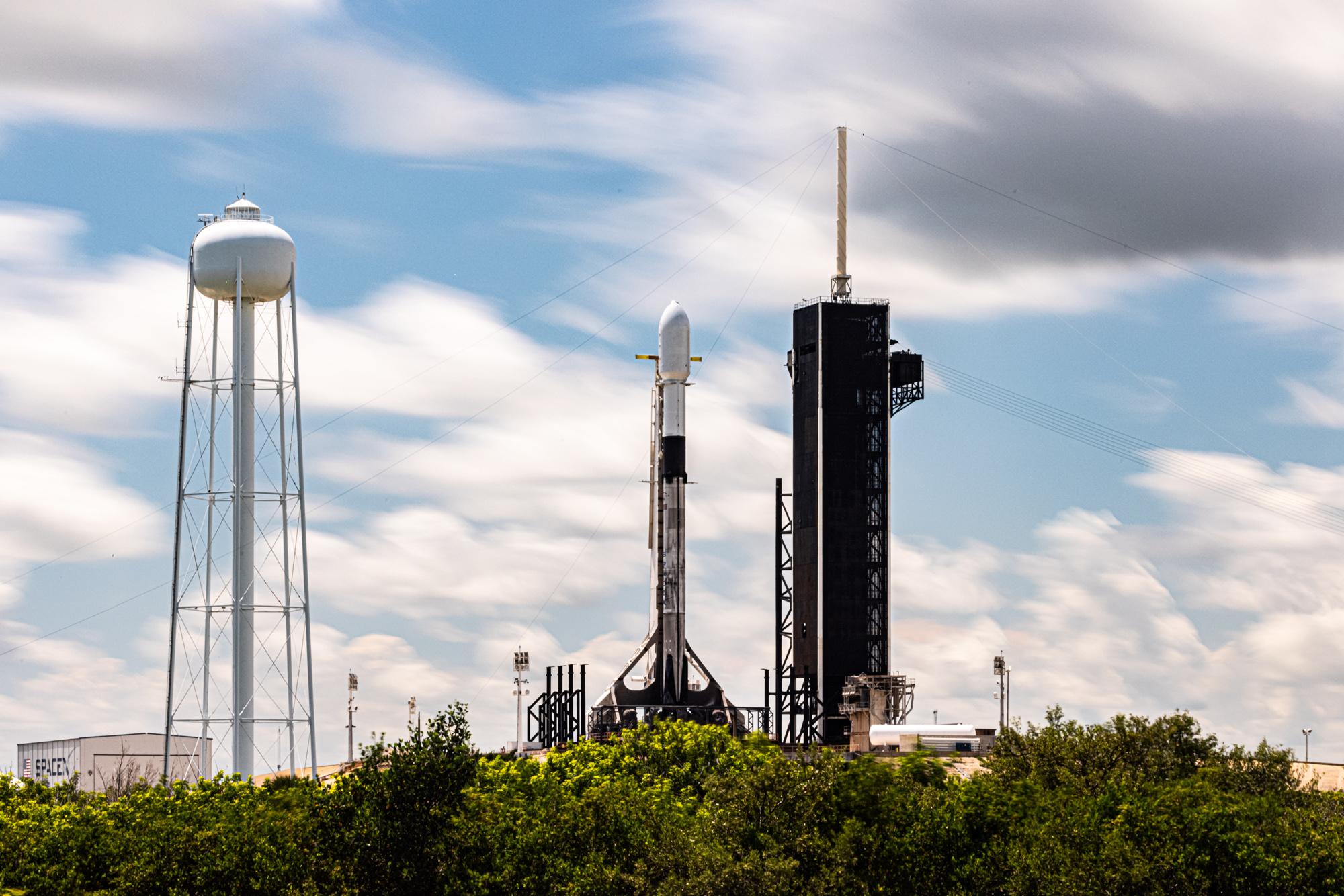SpaceX продемонстрировала скорость спутникового интернета Starlink.Вокруг Света. Украина