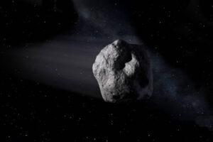 Недавно открытый астероид пролетит недалеко от Земли