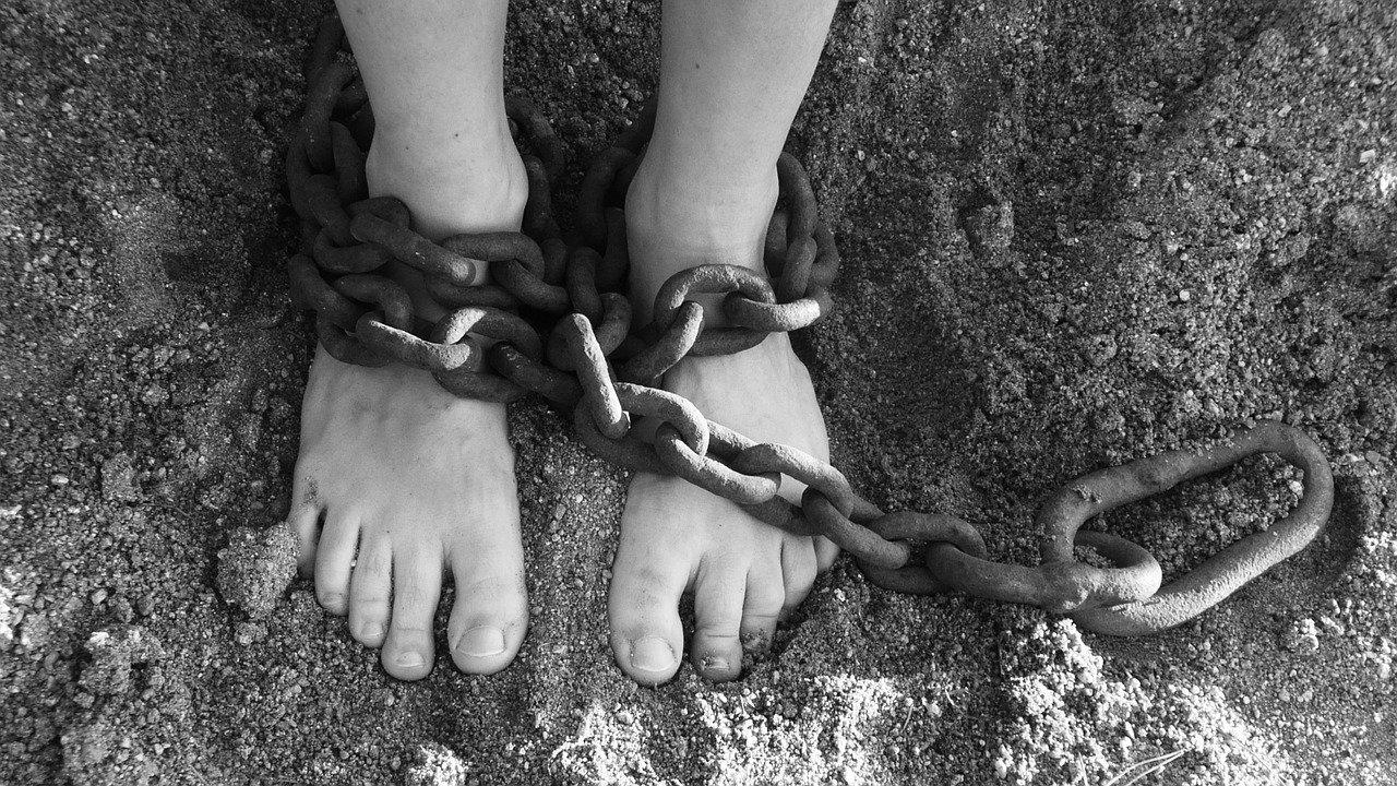 13-летнего нигерийца посадили на 10 лет за богохульство